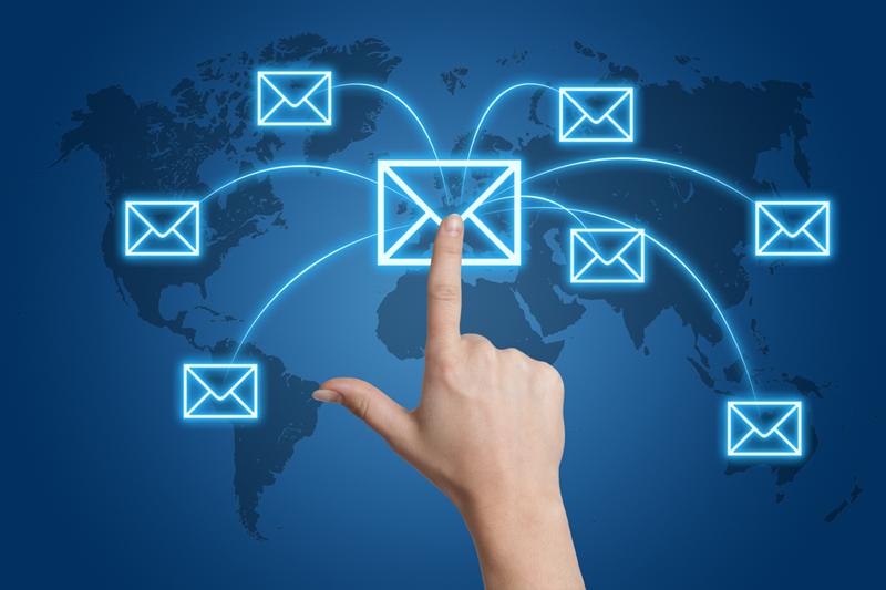 Email marketing precisa ter conteúdo